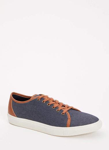 DeFacto Spor Ayakkabı Mavi